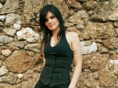 Aroa Martin